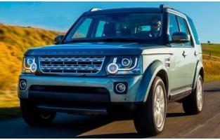 Land Rover Discovery (2013 - 2017) economical car mats