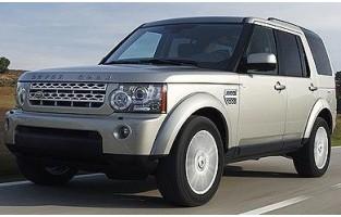 Land Rover Discovery (2009 - 2013) economical car mats
