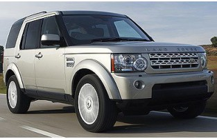 Land Rover Discovery (2009 - 2013) excellence car mats