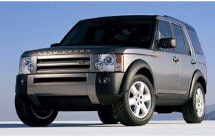 Land Rover Discovery (2004 - 2009) excellence car mats
