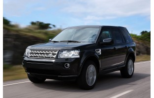 Land Rover Freelander (2012 - 2014) economical car mats