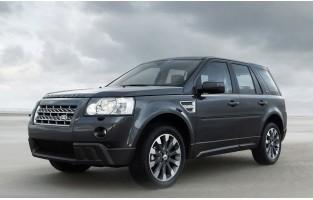Land Rover Freelander (2007 - 2012) excellence car mats