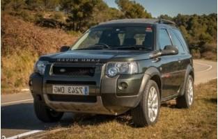 Land Rover Freelander (2003 - 2007) excellence car mats