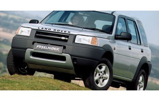 Land Rover Freelander (1997 - 2003) reversible boot protector