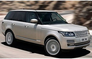 Land Rover Range Rover (2012 - current) economical car mats