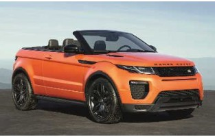 Land Rover Range Rover Evoque Cabriolet (2016 - current) excellence car mats