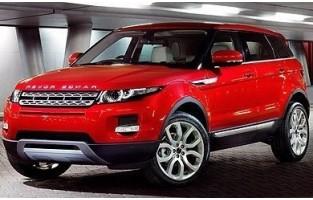Land Rover Range Rover Evoque (2011 - 2015) economical car mats
