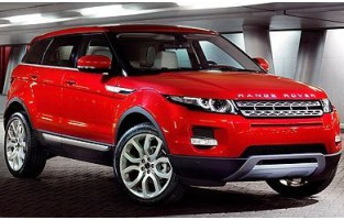 Land Rover Range Rover Evoque (2011 - 2015) excellence car mats