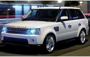 Land Rover Range Rover Sport (2010 - 2013) economical car mats