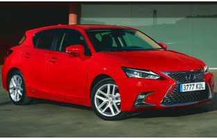 Lexus CT 2014-current