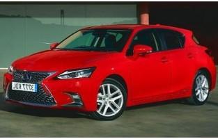 Lexus CT (2014 - current) economical car mats