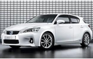 Lexus CT (2011 - 2014) excellence car mats