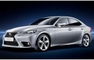 Lexus IS (2013 - 2017) economical car mats