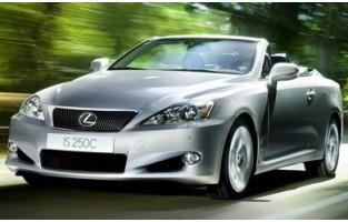 Lexus IS Cabriolet (2009 - 2013) excellence car mats