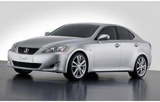 Lexus IS (2005 - 2013) economical car mats