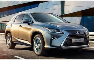 Lexus RX 2016-current