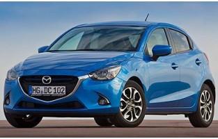 Mazda 2 (2015 - current) economical car mats