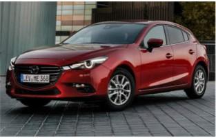 Mazda 3 (2017 - 2019) excellence car mats