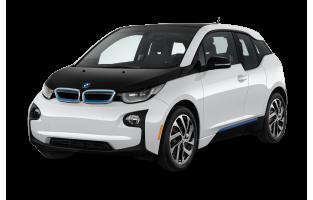 BMW i3 economical car mats
