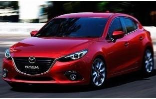 Mazda 3 (2013 - 2017) excellence car mats