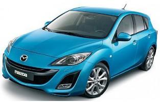 Mazda 3 (2009 - 2013) excellence car mats