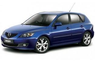 Mazda 3 (2003 - 2009) reversible boot protector
