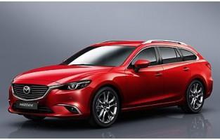 Mazda 6 Wagon (2013 - 2017) excellence car mats