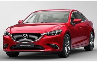 Mazda 6 Sedan (2013 - 2017) reversible boot protector
