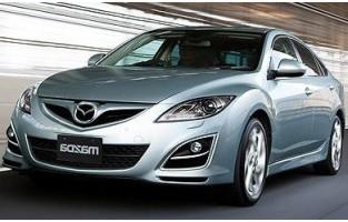 Mazda 6 (2008 - 2013) economical car mats