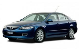 Mazda 6 (2002 - 2008) excellence car mats