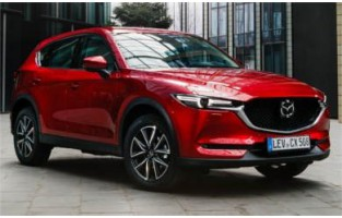 Mazda CX-5 2017-current