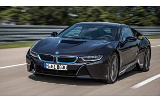BMW i8 economical car mats