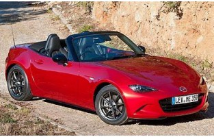 Mazda MX-5 2015-current