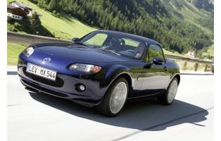 Mazda MX-5 (2005 - 2015) economical car mats