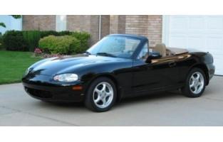 Mazda MX-5 (1998 - 2005) economical car mats