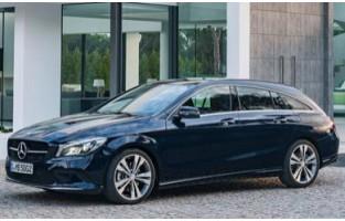 Mercedes CLA X117 touring (2015 - 2018) economical car mats
