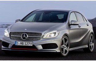 Mercedes A-Class W176 (2012 - 2018) economical car mats