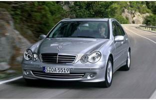 Mercedes C-Class W203 Sedan (2000 - 2007) economical car mats
