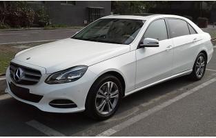 Mercedes E-Class W212 Restyling Sedan (2013 - 2016) economical car mats