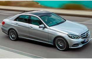 Mercedes E-Class W212 Restyling Sedan (2013 - 2016) excellence car mats