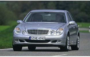 Mercedes E-Class W211 Sedan (2002 - 2009) economical car mats