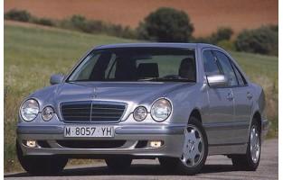 Mercedes E-Class W210 Sedan (1995 - 2002) excellence car mats