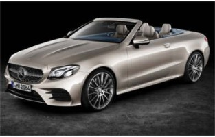 Tailored suitcase kit for Mercedes E-Class A238 Cabriolet (2017 - Current)