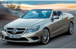 Mercedes E-Class A207 Restyling Cabriolet (2013 - 2017) economical car mats