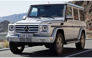 Mercedes Clase-G W463 (2008 - Current) reversible boot protector