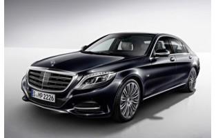 Mercedes S-Class W222 (2013 - current) economical car mats