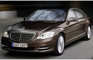 Mercedes S-Class W221 (2005 - 2013) excellence car mats