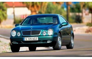 Mercedes CLK C208 Coupé (1997 - 2002) economical car mats