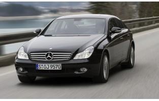Mercedes CLS C219 Sedan (2004 - 2010) economical car mats