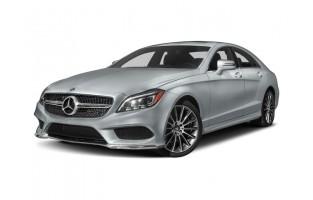 Mercedes CLS C218 Restyling Coupé (2014 - 2018) economical car mats